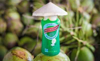 Nam Hom Kokoswasser Taste Nirvana Pulp
