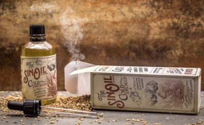 Premium Olivenöl von Efthimios Christakis