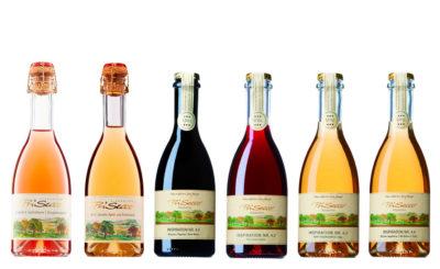 PriSessco alkoholfrei Auswahl